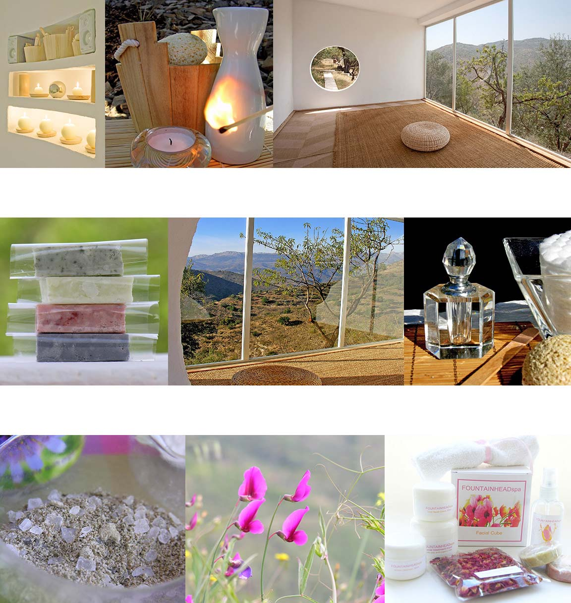 fountainhead natural spa andalucia
